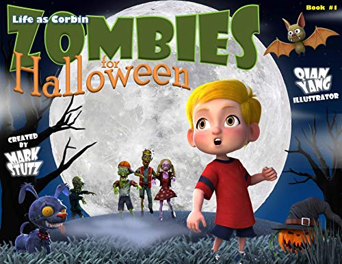 Zombies For Halloween]()