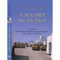 A Soldier in Arabia