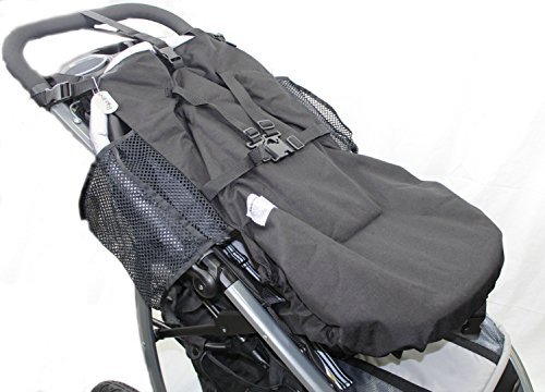 (Portable Changing Table Stroller Accessory, Travel Diaper Changing Pad for Life on the Go)
