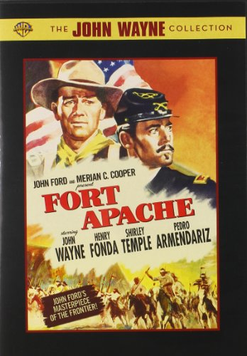 Fort Apache (DVD) (Commemorative Amaray)