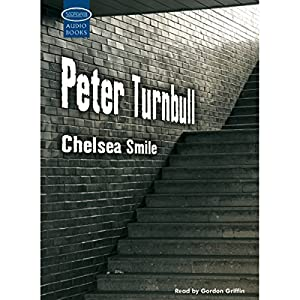 Chelsea Smile Audiobook