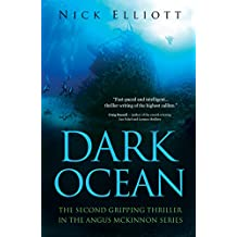 Dark Ocean (The Angus McKinnon thrillers Book 2)