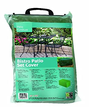 Gardman Bistro set cover 100 waterproof garden furniture garden