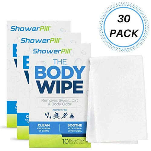 Most bought Rinse Free Cleansers & Wipes