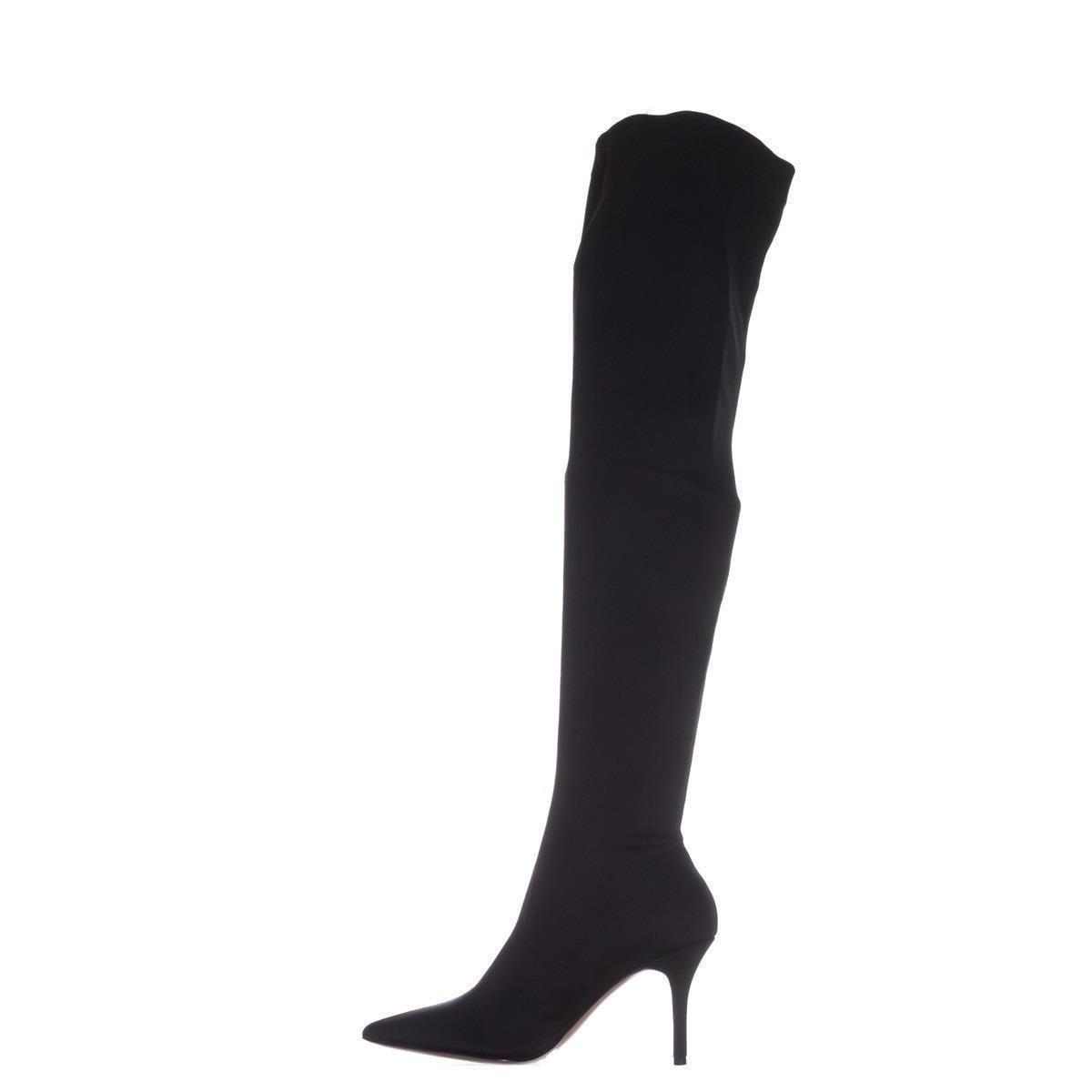 INC International Concepts Stiefel Frauen Zaliaa Spitzenschuhe Fashion Stiefel Concepts a6c1a5