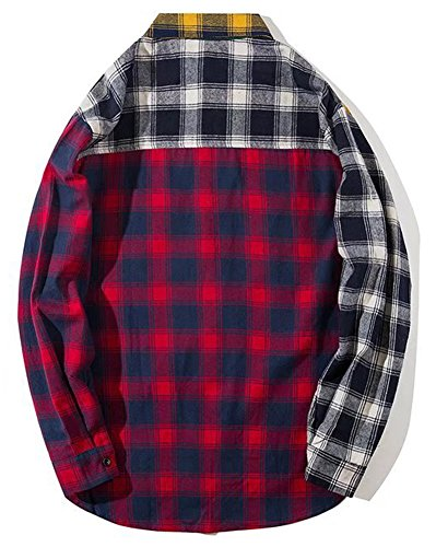Buy flannel colors