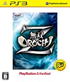 Musou Orochi Z (PlayStation3 the Best) [Japan Import]