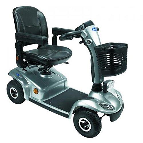 scooter eléctrico recomendado leo