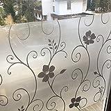 Milk Glass Film Translucent Foil for Decorative Decorative Foil 68x 300cm