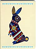 Beci Orpin Journal Folk Rabbit, , 1584233915