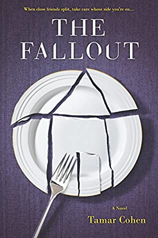 book cover of The Fallout