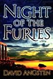 Night of the Furies by David Angsten front cover