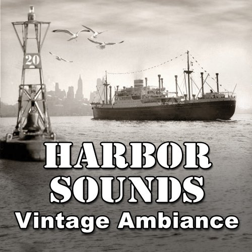 Harbor Sounds Vintage Ambiance Memories product image