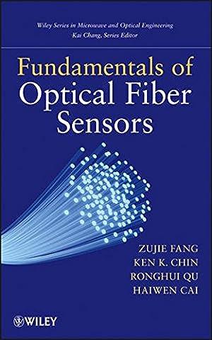 Fundamentals of Optical Fiber Sensors - Optical Sensor