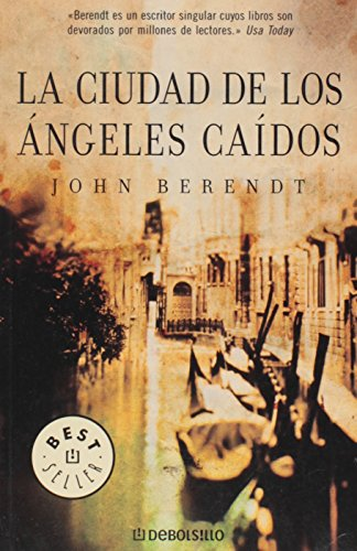 La Ciudad De Los Ángeles Caídos