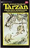 Jungle Tales of Tarzan, Edgar Rice Burroughs, 0345272781