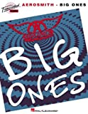 Aerosmith - Big Ones, Aerosmith, 0634014951