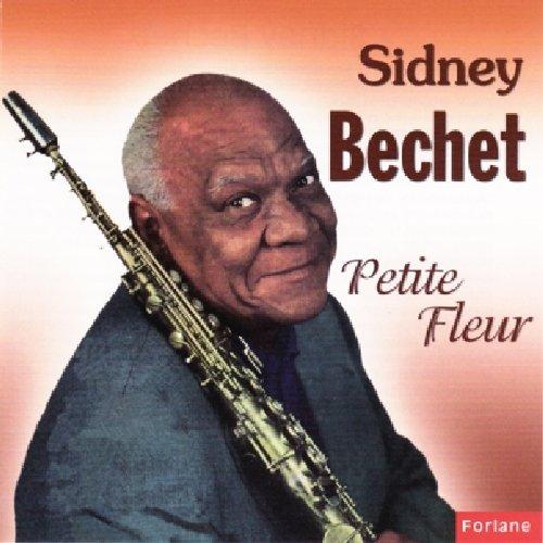 Sidney Bechet by FORL