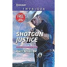 Shotgun Justice: What Happens on the Ranch bonus story (Texas Rangers: Elite Troop Book 2)