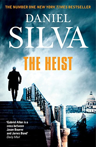 The Heist (Gabriel Allon)