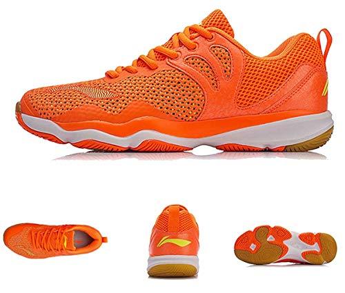 a6113041175c3 LI-NING Men Ranger Series Lightweight Badminton Training Shoes ...