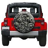 hummer h3 hard wheel cover - 32