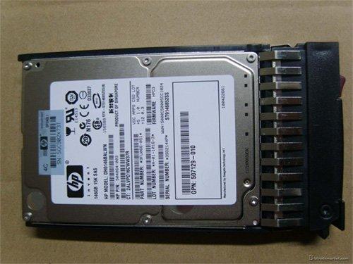 (HP 377680-001 36.4GB SCSI Ultra320 hot-plug hard drive - 15, 000 RPM, 3.5-inch form factor, 1.0-inch)