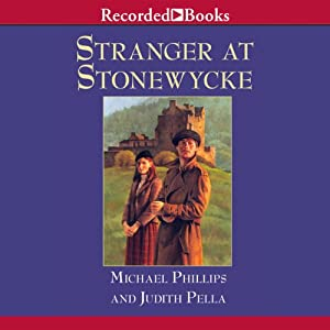 Stranger at Stonewycke Audiobook