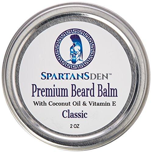 Spartans Premium Coconut Conditioner Grooming