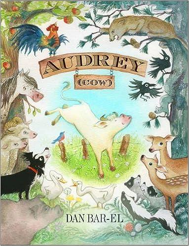 Audrey (cow) - Freebooks