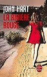 La rivière rouge par Hart