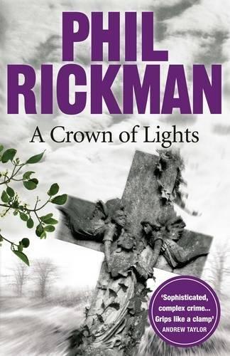 A Crown of Lights (Merrily Watkins Mysteries)
