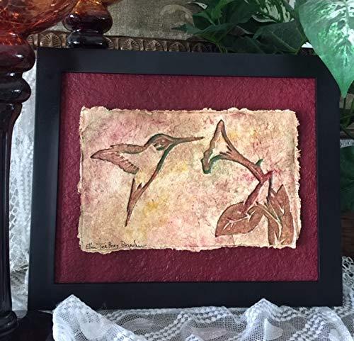(Hummingbird)