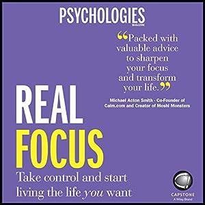 Real Focus Audiobook