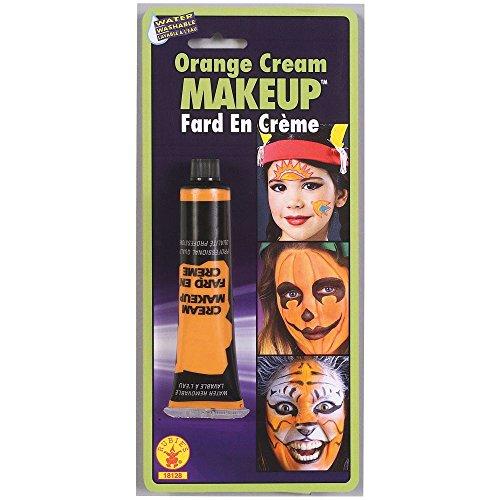 Rubie's Costume Co Orange Cream Make-Up Costume]()