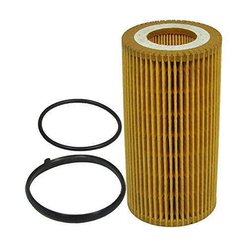 ecogard  cartridge engine oil filter  conventional oil premium replacement fits