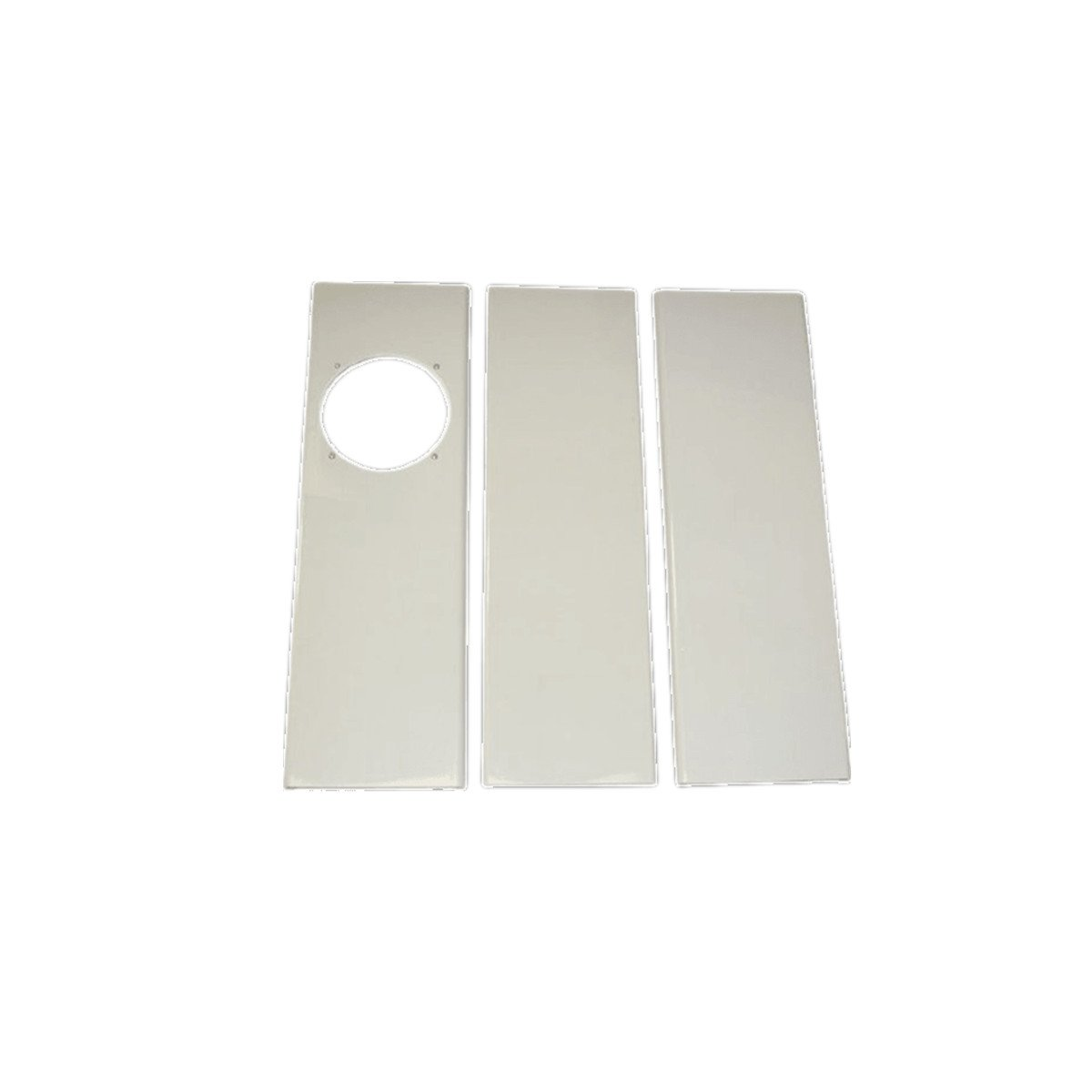 Sunpentown Plastic Window Kit for Portable AC