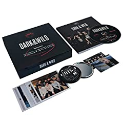 FEATURESRelease Date : 2014.08.21 Made from Korea, Republic of Officially distributed Brand New & Factory Sealed CD. Will be Count Towards Hanteo and Gaon Chart. CD + Photobook + 2 Official Photocard (1 out of 3 Group and 1 out of 7 Indiv...
