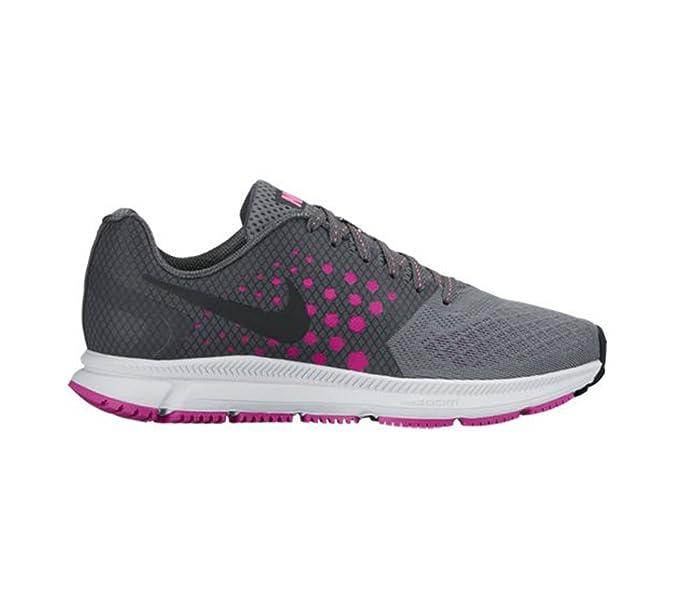 pretty nice 16b0d ceb5b Nike Women's Zoom Span W Running Shoes: Amazon.co.uk: Shoes & Bags