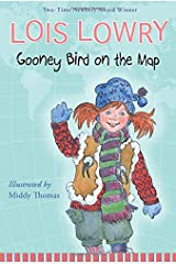 Gooney Bird on the Map Paperback