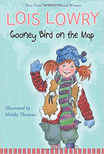 Gooney Bird Is So Absurd (Gooney Bird Greene)