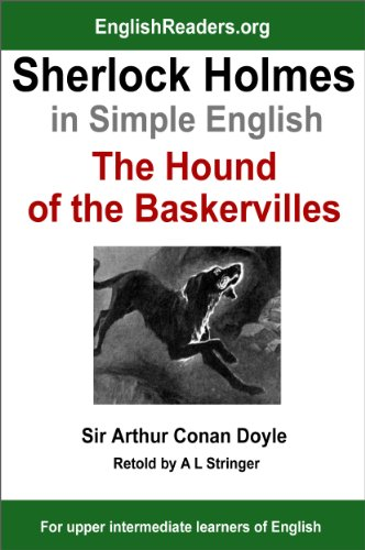 Download Sherlock Holmes In Simple English The Hound Of The