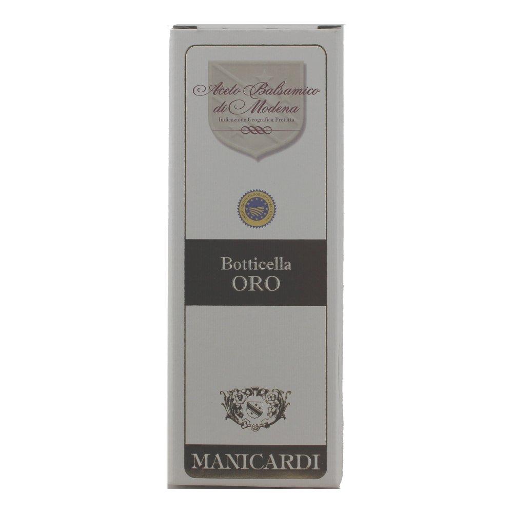 Manicardi Botticella Oro ''25''