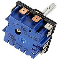 Whirlpool W9759474 Range Surface Element Control Switch Genuine Original Equipment Manufacturer (OEM) Part for Whirlpool