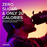 RESPAWN by Razer Mental Performance Drink Mix