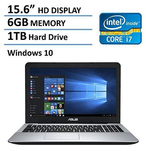 2016-ASUS-156-Flagship-Premium-High-Performance-Laptop-Intel-Core-i7-5500U-24GHz-6GB-RAM-1TB-HDD-DVD-SuperMulti-Drive-HDMI-VGA-Webcam-WIFI-Windows-10-Black