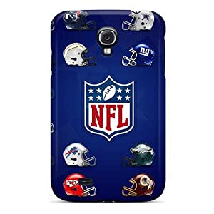 Ashburhappy2009 Cases Covers Protector Specially Made For Galaxy S4 Nfl Helmets Black Friday