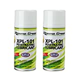 Xtreme Green Multi-Use Anti-Seize Lubricant - XPL-101 Penetrating Lubricant - Reduces Friction, Displaces Moisture, Protects Metal from Rust & Corrosion - Multi-purpose Lubricant - 4 oz (Pack of 2)