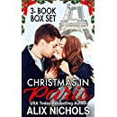 Christmas in Paris (3 sweetly sexy Christmas rom-com books)
