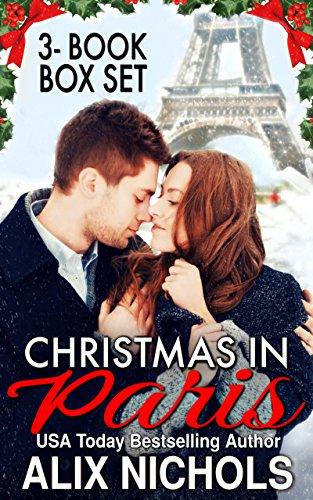 Sexy Sports Chicks (Christmas in Paris (3 sweetly sexy Christmas rom-com books))